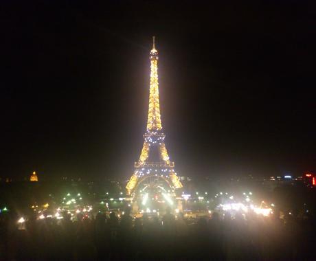 パリの美味しいお店、面白いお店、穴場教えます♪ イメージ1