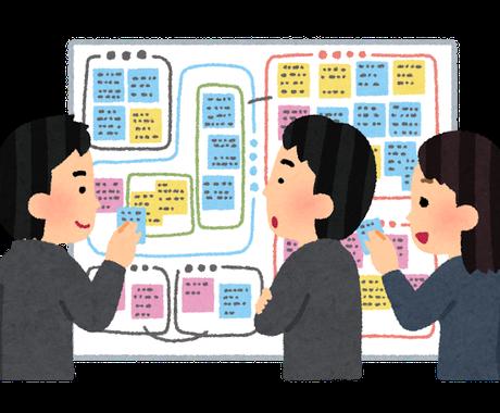 ITシステム開発のお困りごとアドバイスできます システム開発でのトラブル・コスト削減などのアイデアあります。 イメージ1