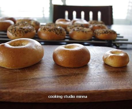 パン作りに悩む方に私の経験をお伝えします! イメージ1