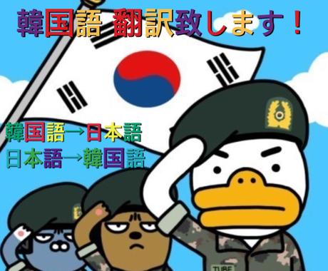 超スピーディーにナチュラルな韓国語に翻訳致します 韓国語で大好きなアイドル、俳優にファンレターを! イメージ1