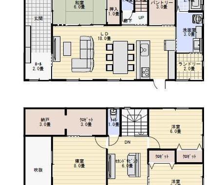 オススメの大手住宅メーカー教えます 家造り、新築、間取り、ハウスメーカーお悩みの方へ イメージ1
