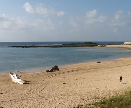 与那国島を7回訪れている私が与那国島の遊び方を教えます! イメージ1