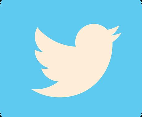 フォロワー8,000人のツイッターで情報拡散します あなたが世の中に広めたい情報をPRします! イメージ1