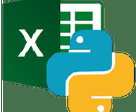 休止中:VBA か Pythonで何か作ります Webスクレイピング/データ加工 etc. イメージ1