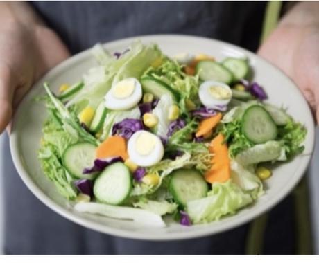 栄養の知識を共有します あなたのQOLを上げて健康になるためのプログラム イメージ1