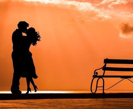 恋愛の危機を脱出させます 危機脱出作戦️!あなたの恋愛をスムーズに成就させます。 イメージ1