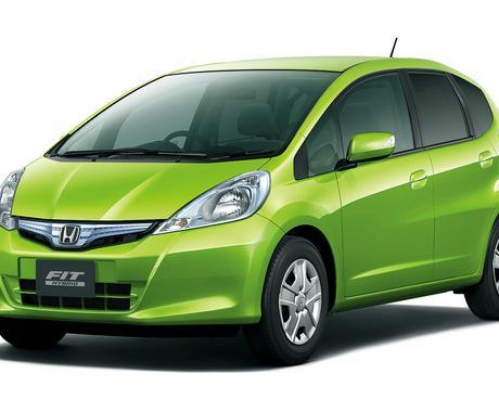 超低料金で車を借りられる方法 イメージ1