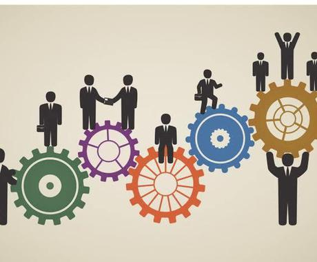 あなたの会社の採用支援を行います どんな業種、職種でも対応可能です。 イメージ1