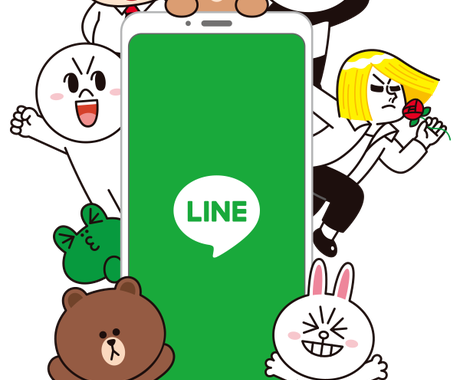 LINE友達800人以上のタイムラインに宣伝します プライベートの人脈を生かした全国の濃い友達LINEに流します イメージ1
