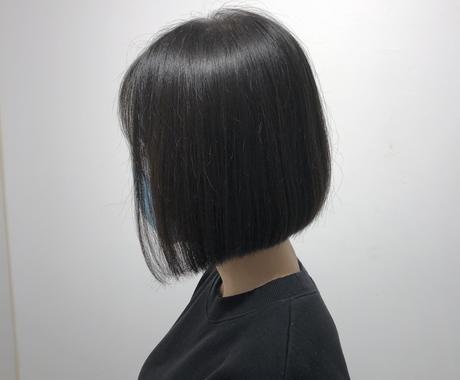 髪のお悩み、地肌のお悩み相談承ります 現役美容師が髪のお悩み、地肌のお悩みに関してお話しします イメージ1