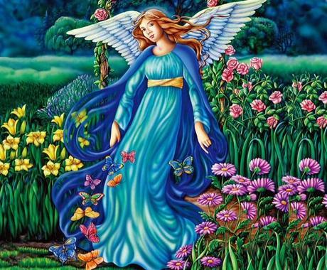 即日回答★天使さんからのガイダンスをお届けします ★天使さんからのガイダンス★〜待ち受けにする条件付きです〜 イメージ1