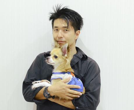 自宅で犬猫のシャンプーやトリミングの仕方教えます ご自身でペットをシャンプーやカットしたい方のために イメージ1