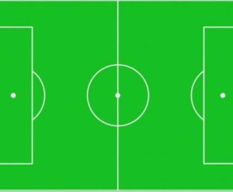 サッカーの戦術や練習メニューアドバイスします サッカーの戦術や練習メニューアドバイスします イメージ1