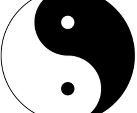 五行易(断易)でズバッと白黒占います 時の流れは味方しているのか、吉凶がはっきりと知りたいあなたへ イメージ1