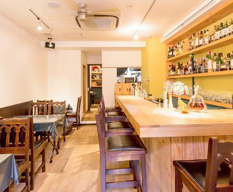 お店(飲食店・レストラン)を探します - 空席の確認、地域、目的いろいろ イメージ1