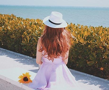 ちょっとの時間でもOK!あなたと楽しくお喋りします ぽかぽか太陽の下で…そんな心温まる時間を過ごしましょ! イメージ1
