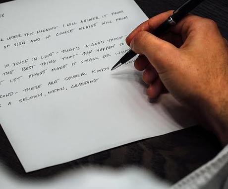 少しの工夫!【英作文のテクニック】教えます 試験等に伸び悩む方•添削や解説が必要な方に! イメージ1