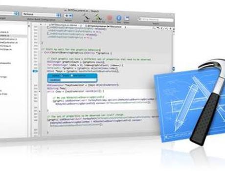 iOSアプリの作り方教えます 全くのアプリ開発初心者に手とり足とりアドバイスします イメージ1