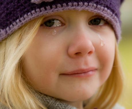 泣き虫。涙が止められない方。なかなか理解されない悩みを打ち明けてください。 イメージ1