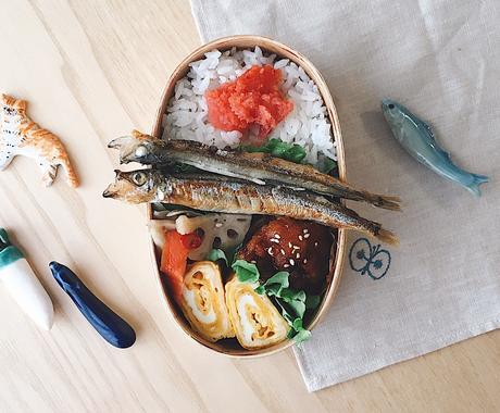 お手軽なのに褒められる♡お昼3日分のお弁当考えます 女子力アップ!写真にも映える、手作りお弁当♡ イメージ1