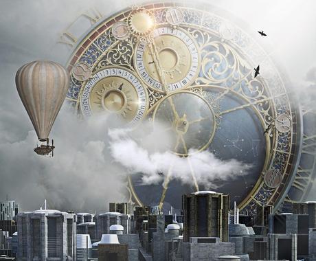 未来鑑定&未来成就で、未来を改善し幸福へと導きます 未来に関する、霊視(鑑定)と祈祷(施術)のセットをします イメージ1