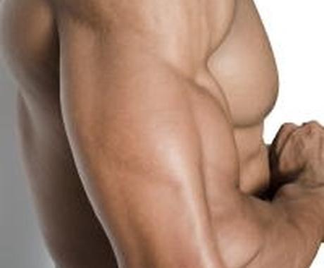 筋トレを始めたい方!筋肉より太くするトレーニング、生活についてを体育大学生が教えます イメージ1