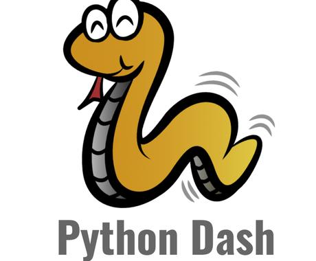 初心者向けPythonの習得をサポートします 環境構築から学習方法など、丁寧にサポートします! イメージ1