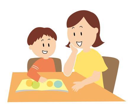 合格通知を貰えるお子さん……の「親御さん」がしていることお教えします! イメージ1
