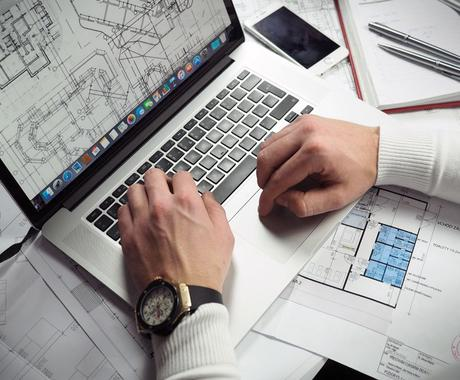 木造在来工法構造&間取りのチェック図を作成します 構造のチェックを行うとともに、間取りのチェックも致します。 イメージ1