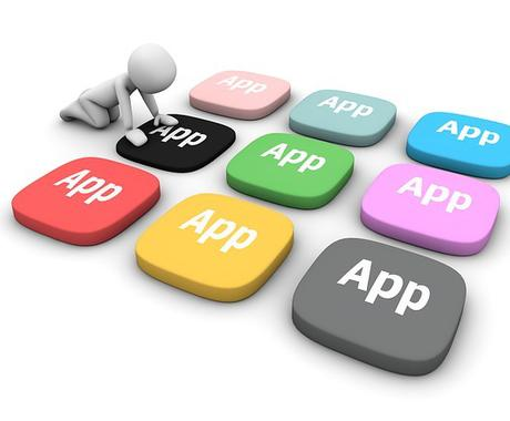 Windowsアプリケーションを作成します 専用のアプリケーションで面倒な作業を解決しましょう! イメージ1