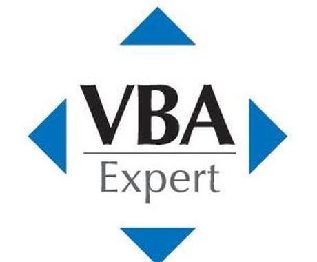 マクロ・VBAでお悩みの方をサポートをします マクロ・VBAを使った業務改善スペシャリストがサポート イメージ1