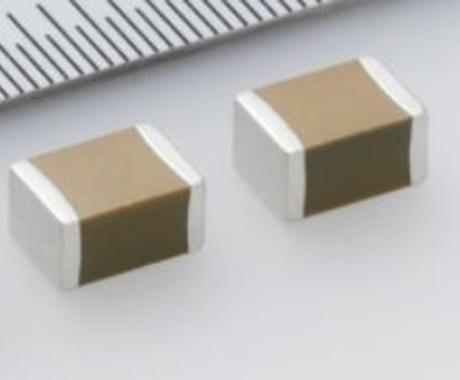 MLCC(積層セラミックコンデンサ)を教えます MLCCに特化しマーケット情報や製法、構成材料をお伝えします イメージ1
