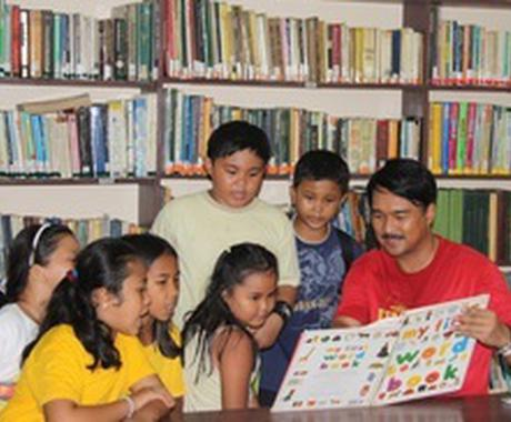 フィリピンの子供達へのボランティアの相談にのります フィリピンの子供達へのボランティアをしてみたい方へ イメージ1