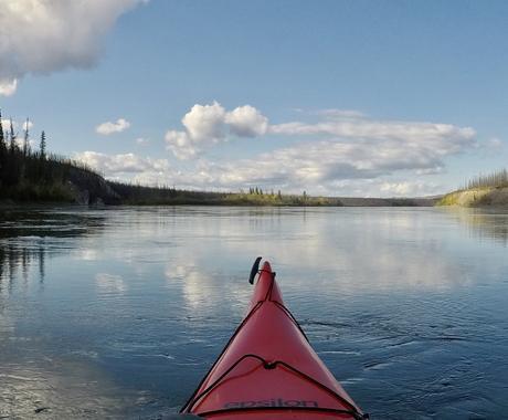 ユーコン川のカヌーツーリング相談受けます 【セール中】冒険的な旅を安全に楽しむアドバイス イメージ1