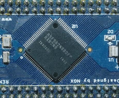 マイコンプログラミング設計やります 現役の組み込みソフト技術者です。ハード設計も対応可能です。 イメージ1