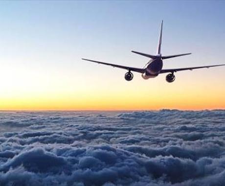 必見!!¥0で飛行機に乗るためのノウハウ教えます 海外、国内問わず無料で行けるようになります! イメージ1