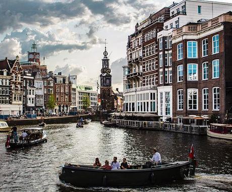 オランダ等で現地とのやり取り、調査、撮影します オランダ、ベルギー、ドイツ、仏国、英国等へご自身で行けない方 イメージ1
