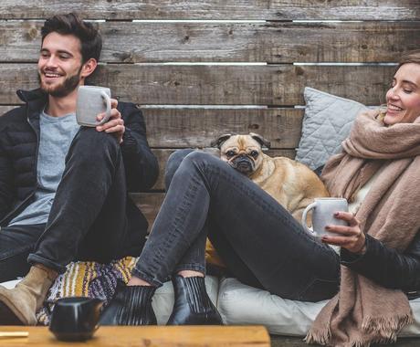 お試し価格♡好きな人との相性鑑定します お互いの魂の情報を知ることで、より良い関係を築こう! イメージ1