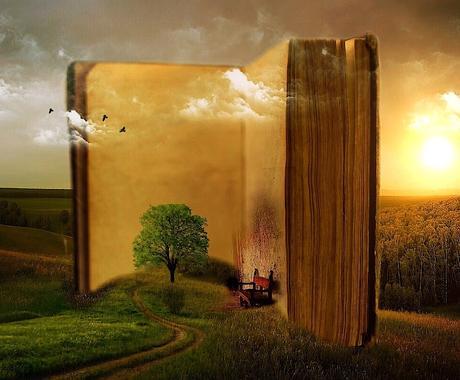 SS小説書きます。あなただけの物語を 宣伝もします あなたの想像の中の世界を小説にしたい方 イメージ1