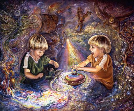 リシの知ってる事✨出来る事⭐何でも教えます 主にチャネリングやヒーリングを出来る様に成りたい人向けっ✨ イメージ1