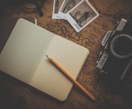 ブログやウェブサイトの記事をコラム風に作成します。 イメージ1