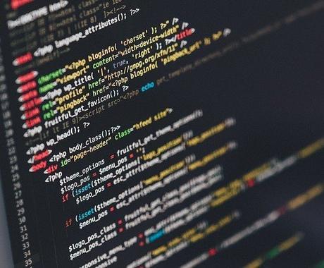 プログラミングの悩み相談受けつけます javascript・PHP・データベース等でお困りの方へ イメージ1