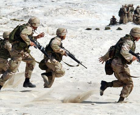 自衛隊に入りたい人に贈る自衛隊への疑問お答えします 陸上自衛官を目指そうと考えている方向けサービス イメージ1