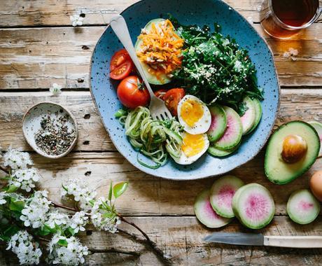 今のあなたの体に必要な栄養素をズバリお伝えします 細胞からよみがえる栄養で健康を1ステージUP!する イメージ1