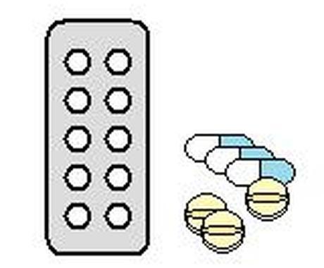お薬の情報を整理して分かりやすくお伝えします お薬について、もっと詳しく知りたい方にオススメ! イメージ1