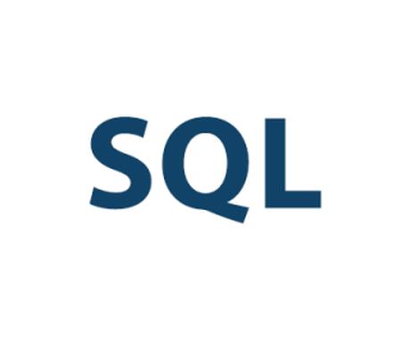 SQL作成代行します SQL作成を丸投げして楽々完了 イメージ1