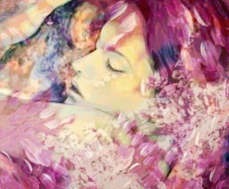 男女関係、豊かさ、霊力UP↑に効果あります 内なる男女統合♪インナーマリッジ☆愛し愛されて生きる為に イメージ1