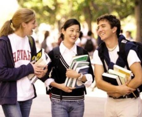 初心者の方向け英会話授業をいたします 留学経験があり、様々な海外文化交流をしてきています。 イメージ1