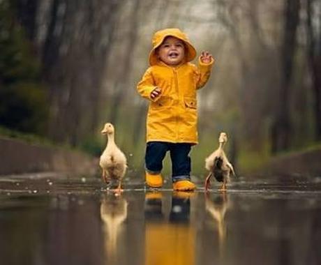 コストをかけず、大人も子供も笑顔になって楽しめる遊びの提案♪♪ イメージ1