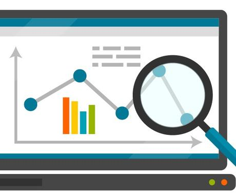 Pythonでデータ解析サポートします 面倒なデータ解析業務をお任せください! イメージ1